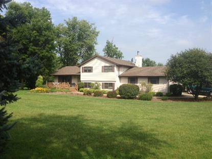 4150 Bargo Lane Morris, IL MLS# 08711275