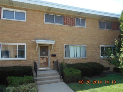 525 E Lincoln Street Mount Prospect, IL MLS# 08712621