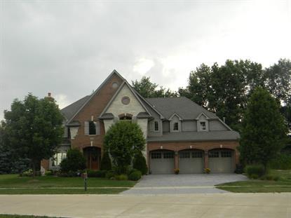 2512 Pine Cone Court Naperville, IL MLS# 08714120