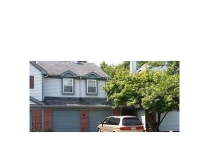 1949 WELLINGTON Place Downers Grove, IL MLS# 08715158