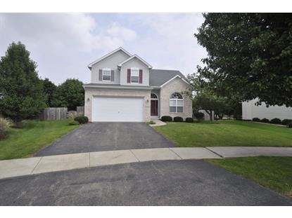 13457 Ranchland Drive Plainfield, IL 60544 MLS# 08715266