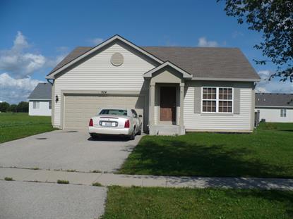 924 Wilbe Street Plano, IL MLS# 08715534
