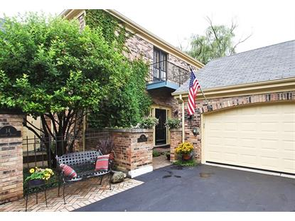 15 Ct. of Island Point Court Northbrook, IL MLS# 08716306