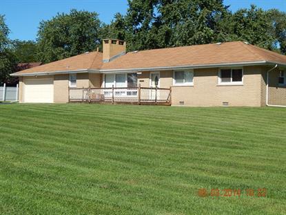 3912 Arthur Terrace Court Markham, IL MLS# 08716445