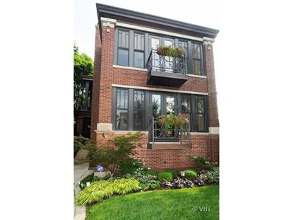 1457 W Addison Street Chicago, IL MLS# 08716559