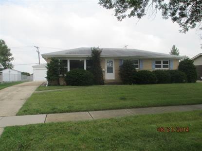 501 Wingate Drive Schaumburg, IL MLS# 08718226