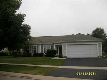 12123 LILAC Lane Huntley, IL MLS# 08718281