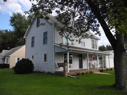 901 Warren Street Earlville, IL MLS# 08719671
