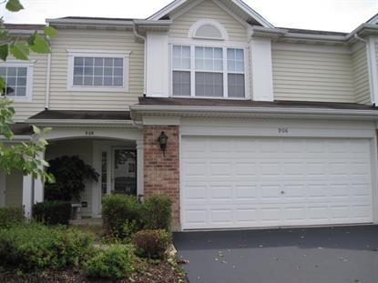 906 Huntington Drive Elk Grove Village, IL MLS# 08719680