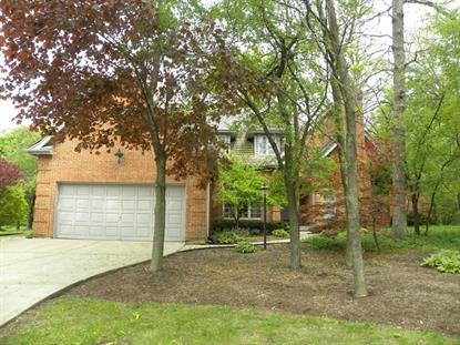 1565 WOOD CREEK Trail Bartlett, IL MLS# 08720469