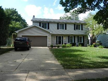 223 W Country Drive Bartlett, IL MLS# 08722050