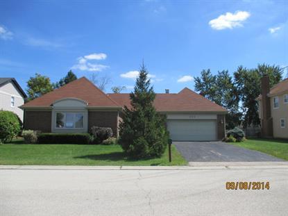 324 OLD MILL Lane Bloomingdale, IL MLS# 08722969