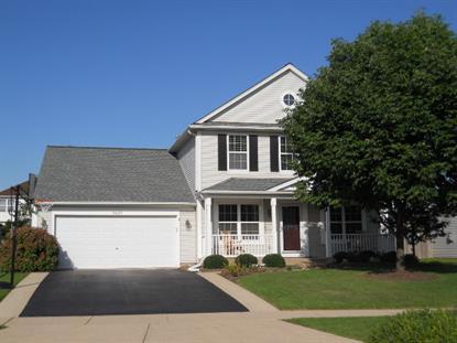 11425 Lansdale Street Huntley, IL MLS# 08724493