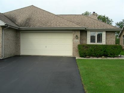 18340 Pinewood Lane Tinley Park, IL MLS# 08724800