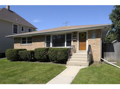 1554 E Walnut Avenue Des Plaines, IL MLS# 08724953