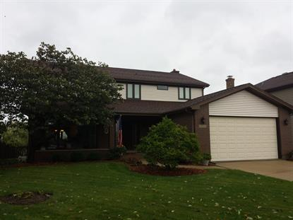 1506 W SQUIRE Lane Addison, IL MLS# 08725007