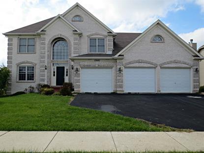 13640 Rockefeller Drive Plainfield, IL 60544 MLS# 08725766