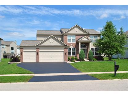 24808 Prairie Grove Drive Plainfield, IL 60585 MLS# 08726098