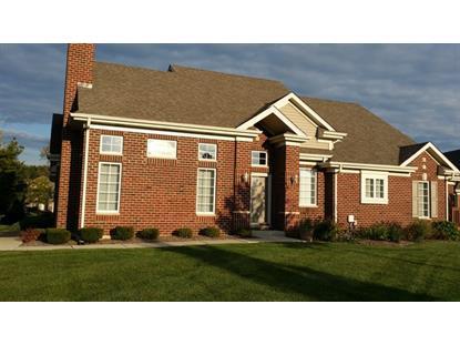 13086 Timber Trail  Palos Heights, IL MLS# 08727388