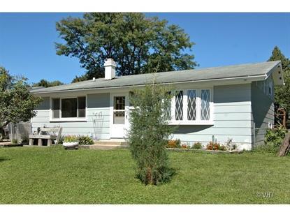 161 Madera Circle Carpentersville, IL MLS# 08727667