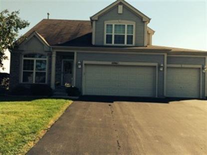 10961 Wing Pointe Drive Huntley, IL MLS# 08727823