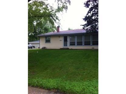 104 Granada Road Carpentersville, IL MLS# 08728228