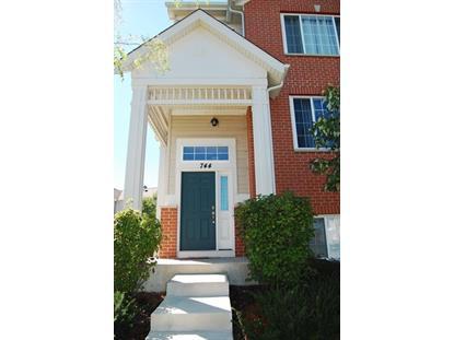 744 Sanborn Street Des Plaines, IL MLS# 08728394