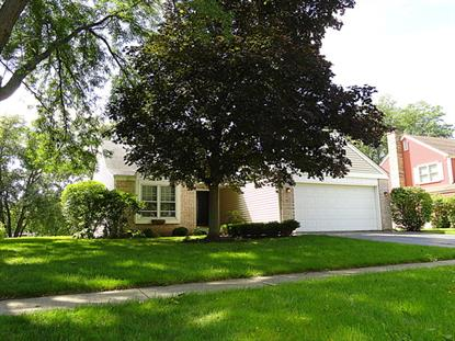 44 Dunham Place St Charles, IL MLS# 08728458