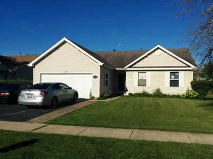 333 SEDGEWICK Street Carpentersville, IL MLS# 08729022