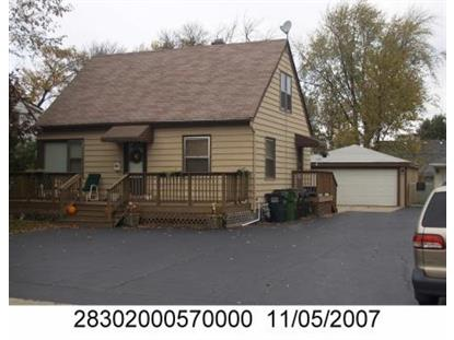6556 171st Street Tinley Park, IL MLS# 08729444