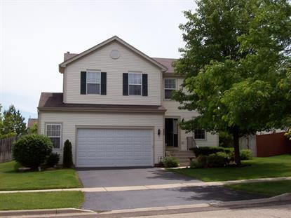 595 Summerlyn Drive Antioch, IL MLS# 08730992