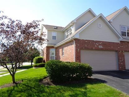 537 GOODWIN Drive Bolingbrook, IL MLS# 08732269