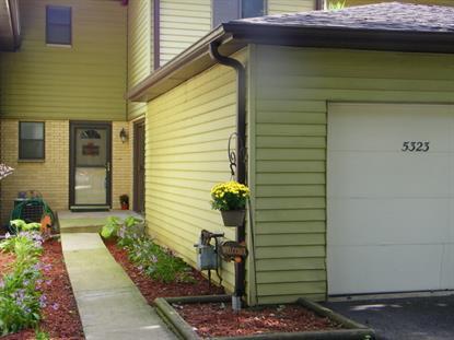 5323 Newport Drive Lisle, IL MLS# 08732450