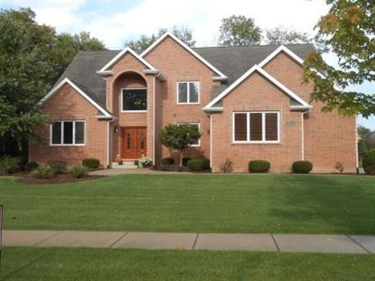 1011 FOREST VIEW Drive Morris, IL MLS# 08732583