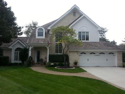 1405 Pine Cove Court Darien, IL MLS# 08733448
