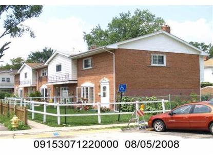 8842 Dee Road Des Plaines, IL MLS# 08738117
