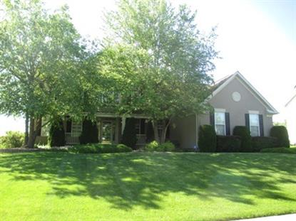 1526 Bridle Lane Bartlett, IL MLS# 08739923