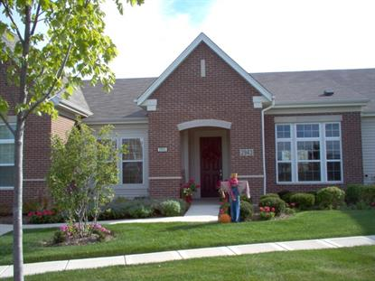 2943 Normandy Circle Naperville, IL MLS# 08740554
