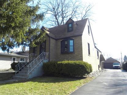 375 Catalpa Avenue Wood Dale, IL MLS# 08741116