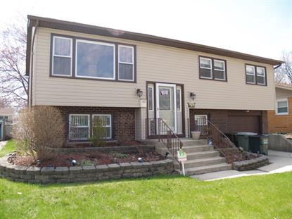 Address not provided Tinley Park, IL MLS# 08741337