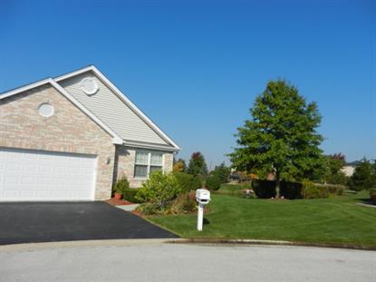 2635 Schooner Drive New Lenox, IL MLS# 08742470