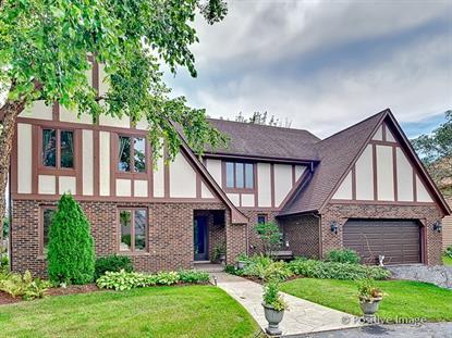 1814 Woodview Court Darien, IL MLS# 08744217