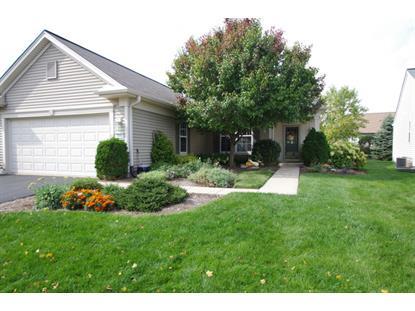 13582 Wildwood Drive Huntley, IL MLS# 08744416