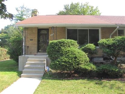 6757 N St Louis Avenue Lincolnwood, IL MLS# 08750987
