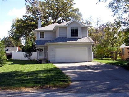 621 Highland Avenue Antioch, IL MLS# 08753507