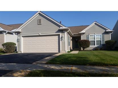 13500 Honeysuckle Drive Huntley, IL MLS# 08753914