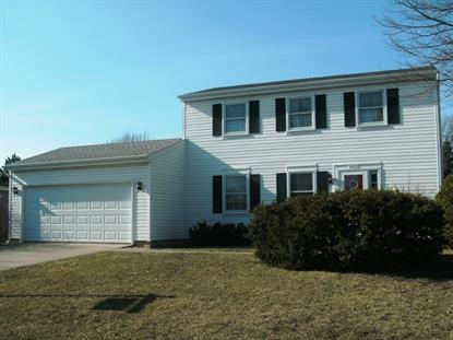 1812 Cottington Drive Schaumburg, IL MLS# 08753924