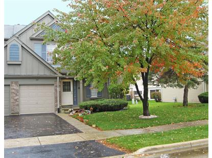 115 Crabtree Drive Westmont, IL MLS# 08754260