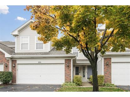 201 Millers Crossing  Itasca, IL MLS# 08754737
