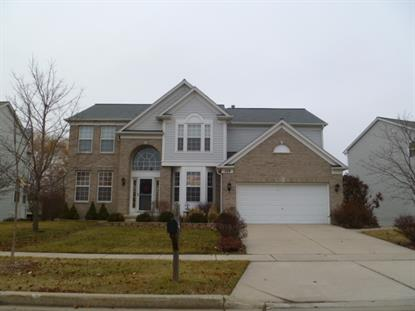129 Rosewood Drive Streamwood, IL MLS# 08755036